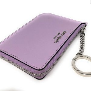 Kate Spade Lavender Wallet Card Holder
